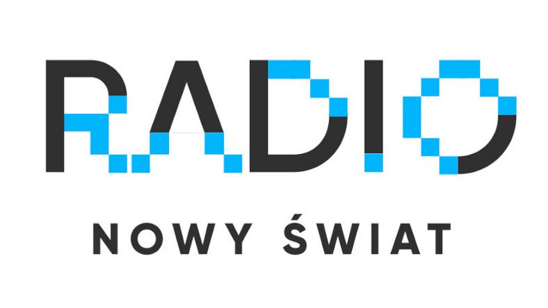 Logo - Radio Nowy Świat