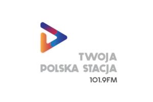 twoja polska stacja logo